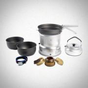 27-8 ULHA  Trangia Storm Cooker Set