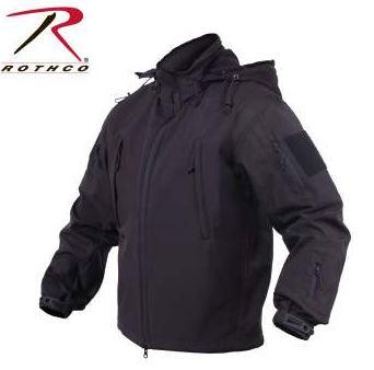 Jacket T2