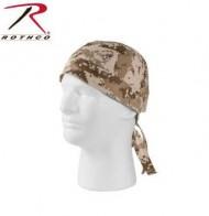 Rothco Digital Camo Headwrap1