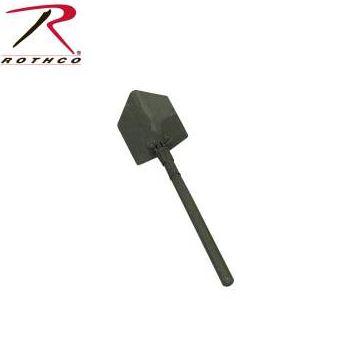 Rothco G.I. Type Folding Shovel
