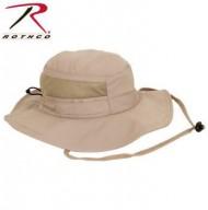 Rothco Lightweight Adjustable Mesh Boonie Hat2