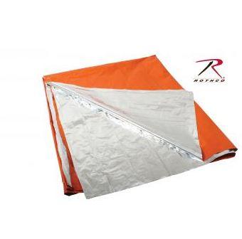 Rothco Polarshield Survival Blanket1