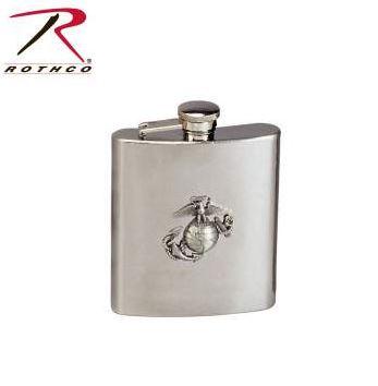 flask marines