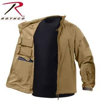 jacket T 1