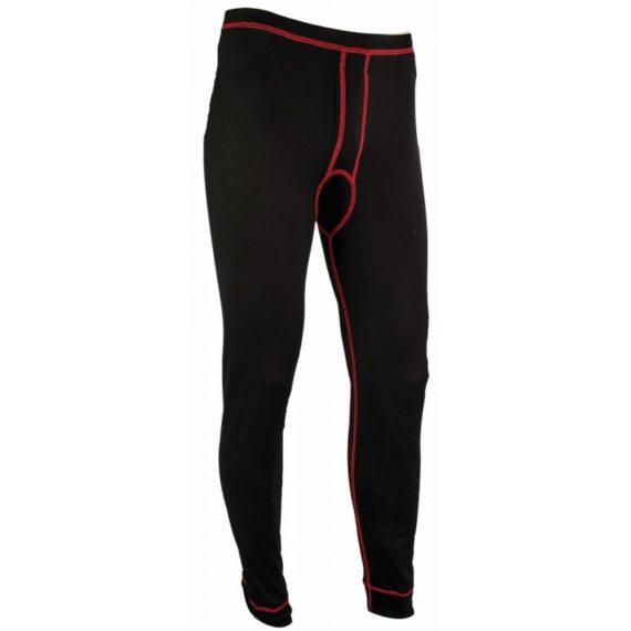 highlander-pro-120-mens-thermal-breathable-wicking-long-john-leggings-black